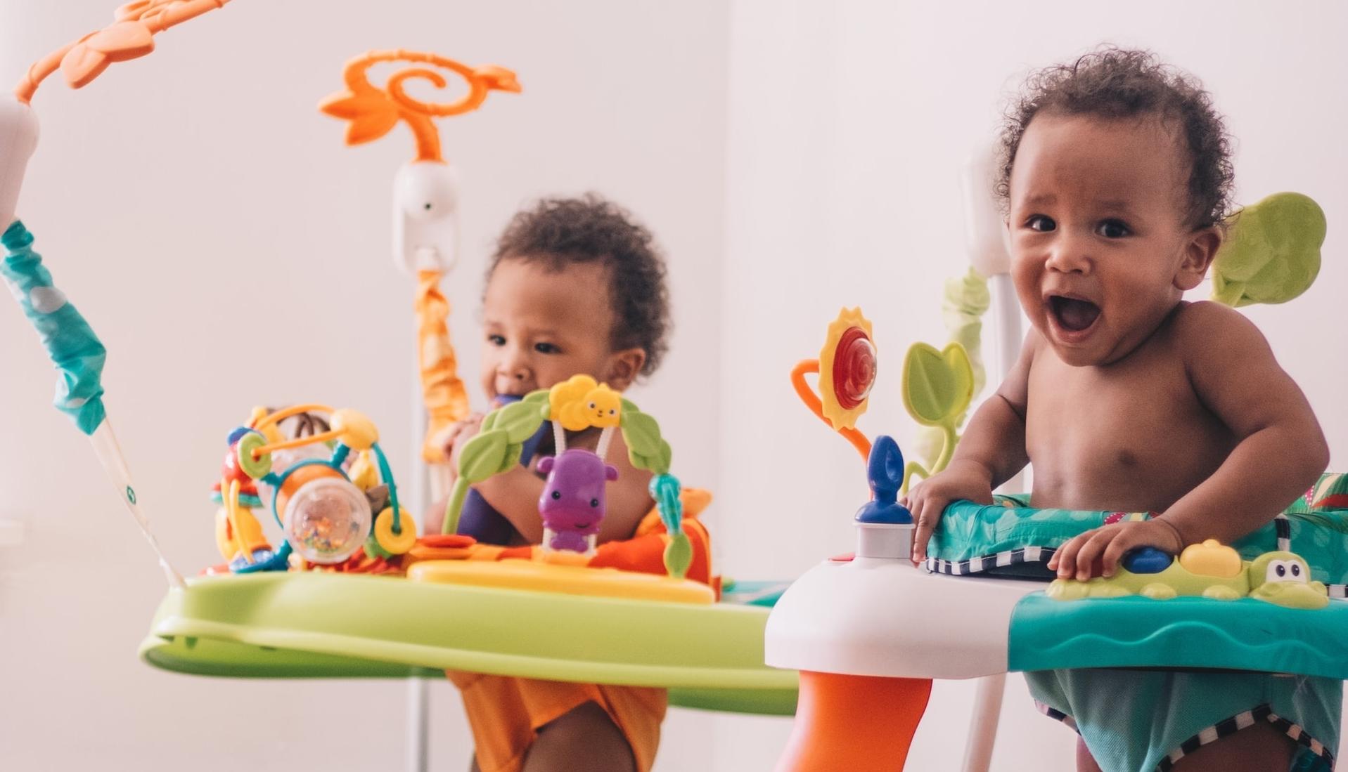 ของเล่นสำหรับเด็ก 7-11 เดือน